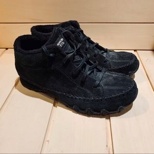 Sketchers Relaxed Fit Bikers